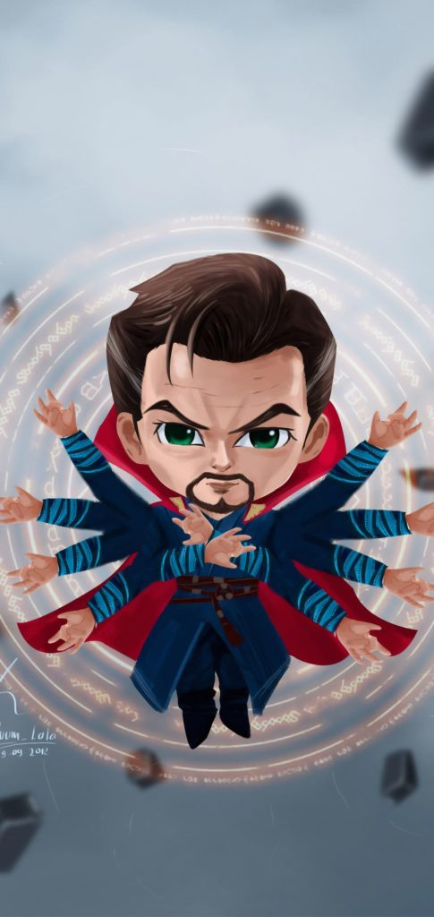 Doctor Strange Wallpaper Android Download