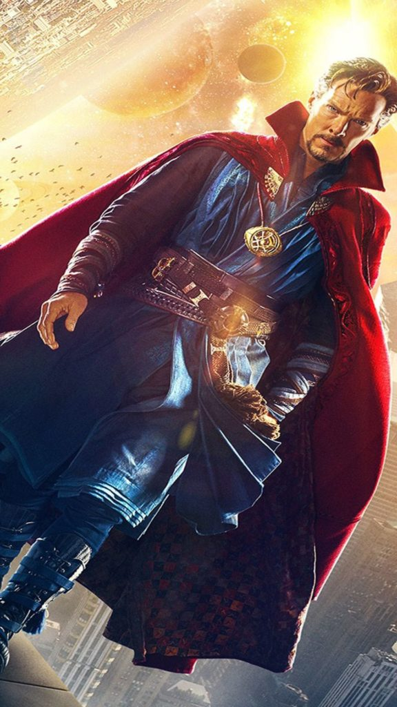 Doctor Strange Wallpaper Download
