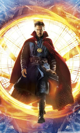 Doctor Strange Wallpaper Download Hd