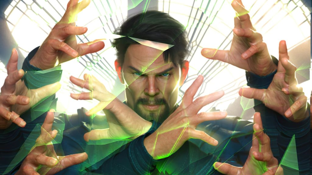 Doctor Strange Wallpaper Laptop