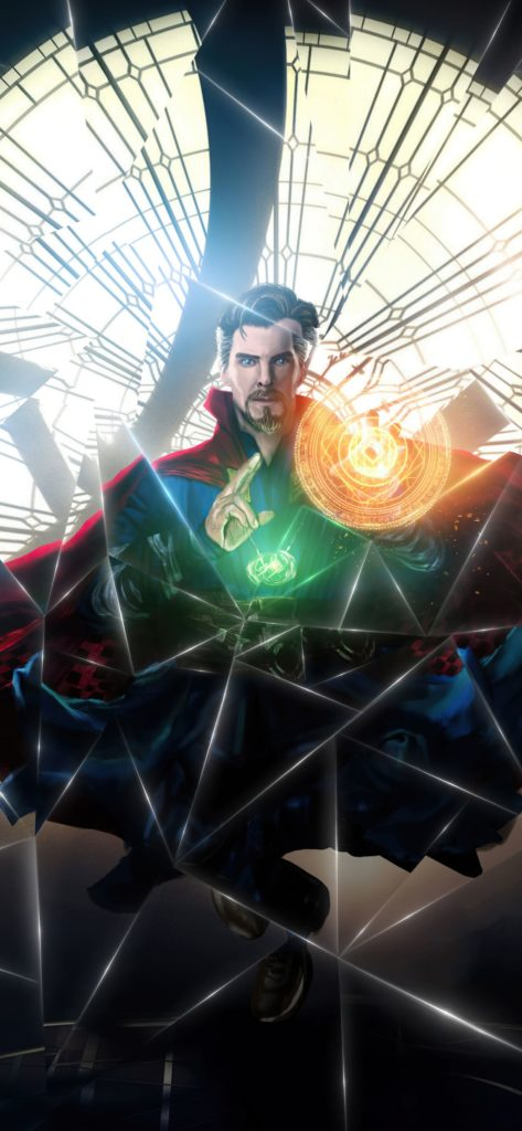 Doctor Strange Wallpaper Phone