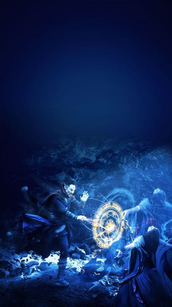 Dr Strange Best Wallpaper