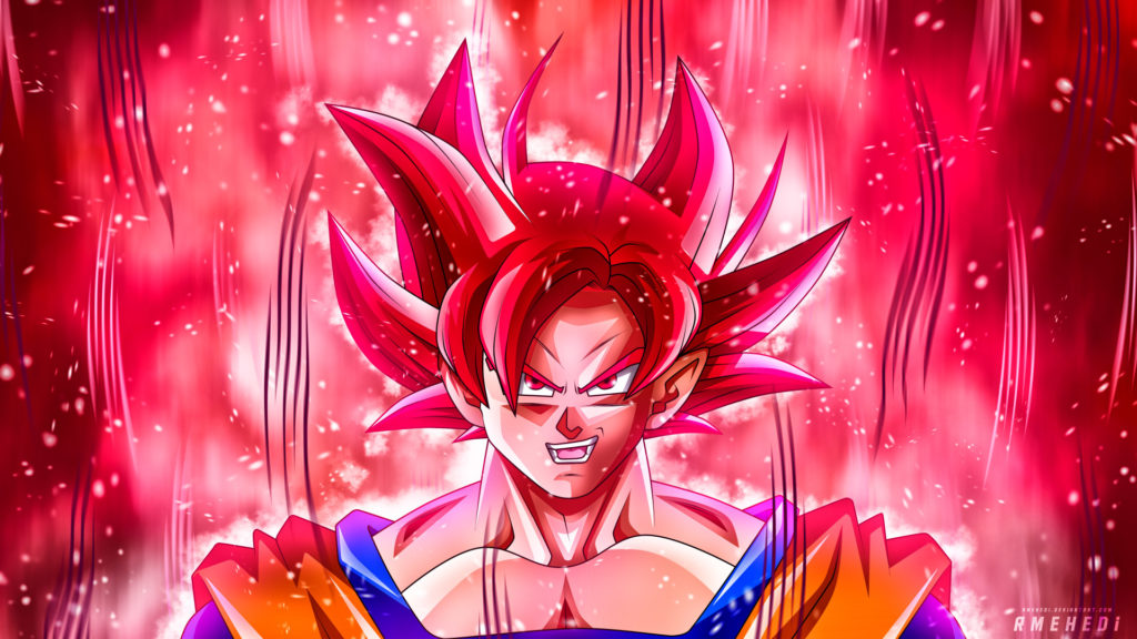 Goku Wallpaper Pc