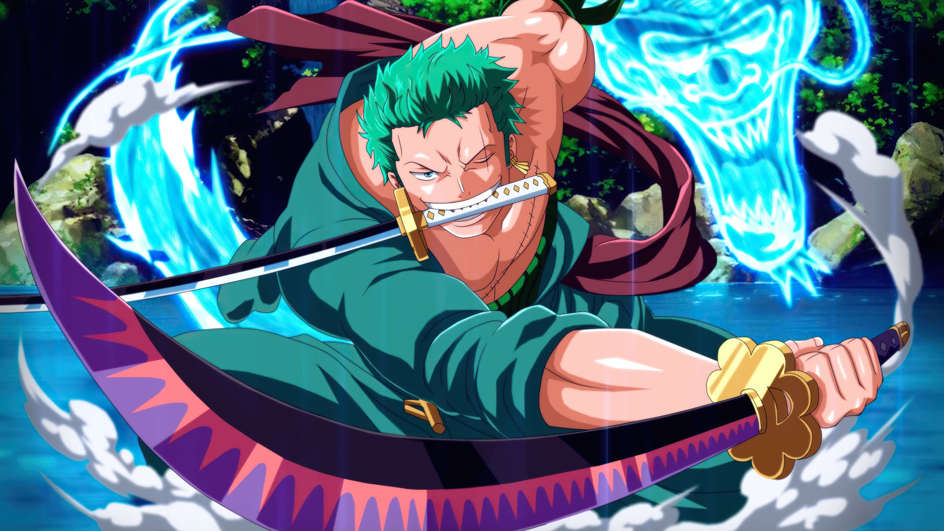 One Piece Wallpapers: Top 4k One Piece Backgrounds  95+ HD
