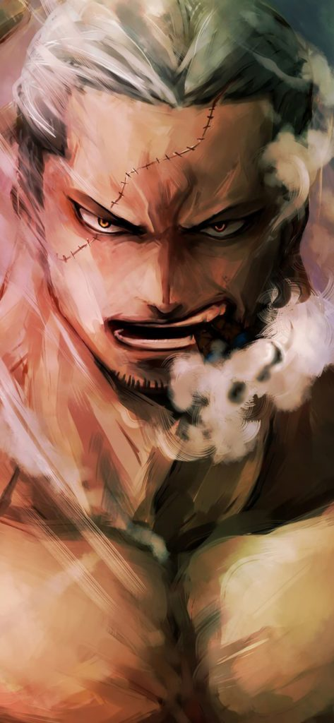 One Piece Wallpaper Black Hd