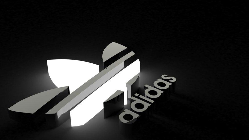 Adidas Desktop Wallpaper