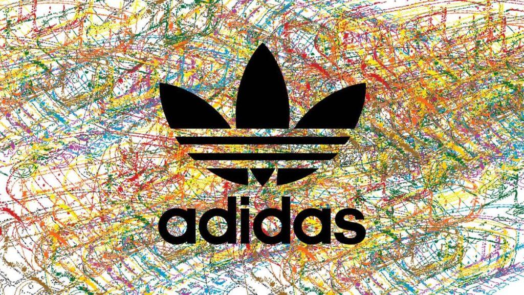 Adidas Desktop Wallpaper 2021