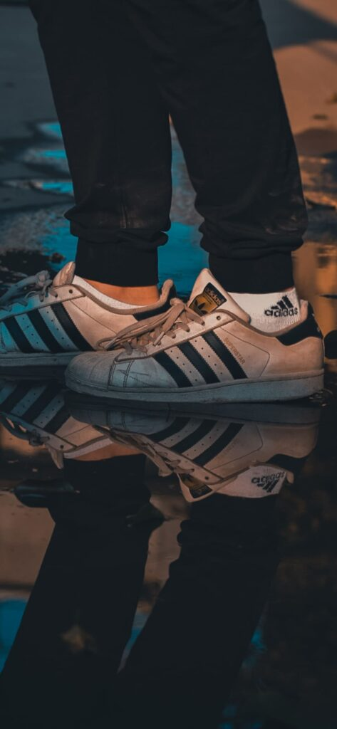 Adidas Shoes Wallpaper Shoes