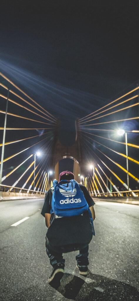 Adidas Wallpaper 4k