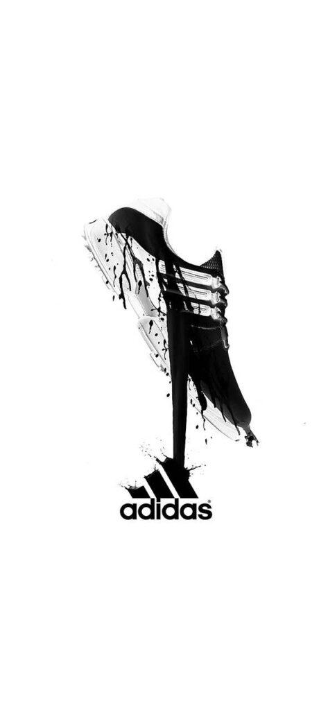 Adidas Wallpaper Iphone 11