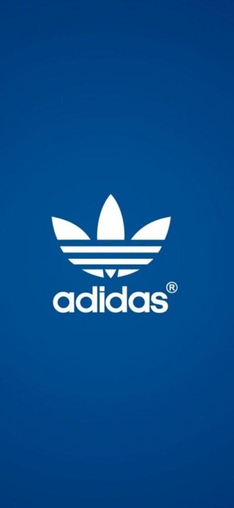 Adidas Wallpaper Iphone X