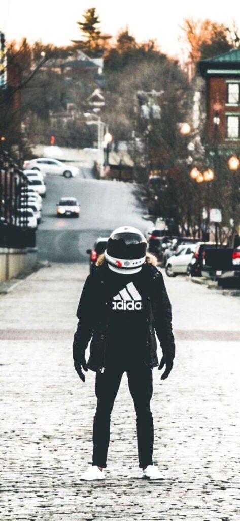 Adidas Wallpaper Iphone Xr