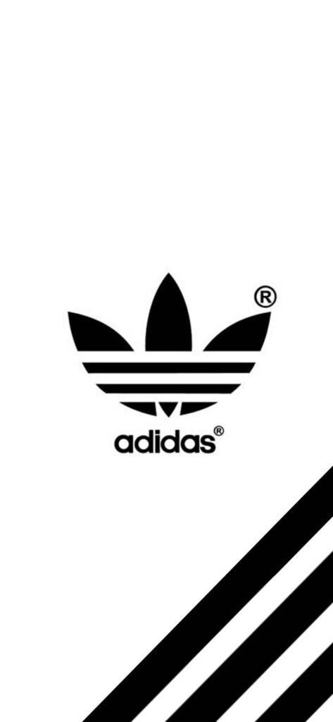 Adidas Wallpaper Iphone Xs Max