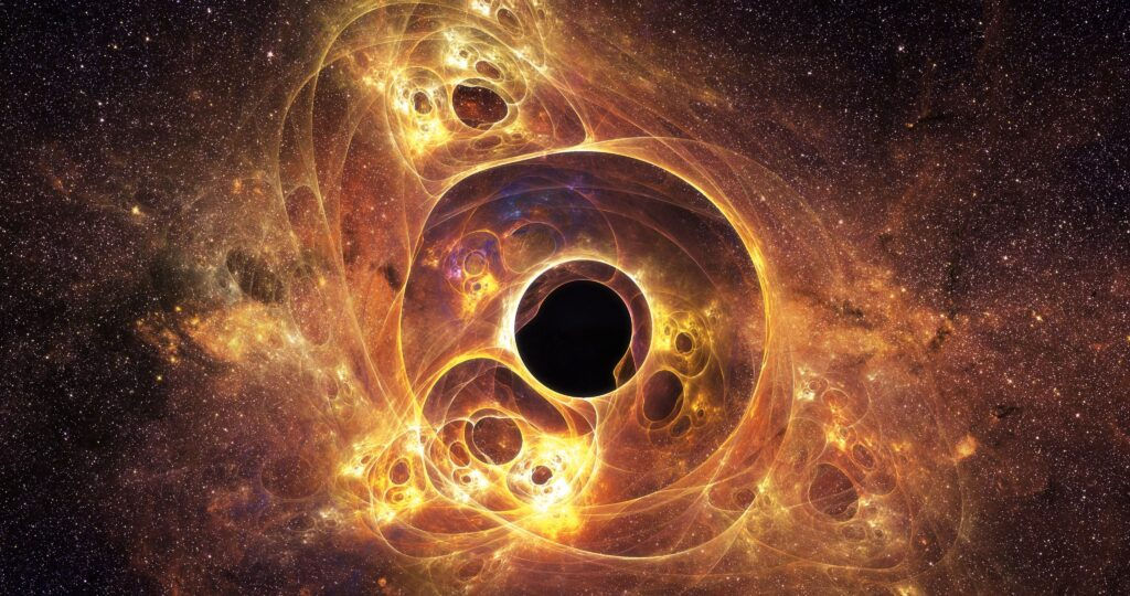 black hole wallpaper for pc