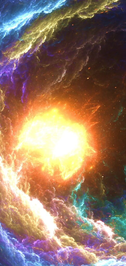 Black Hole Wallpapers (1)