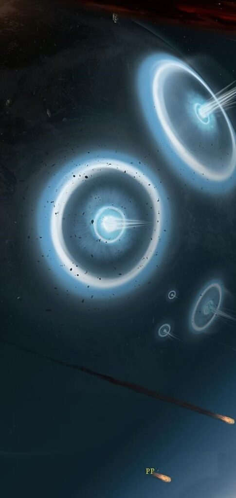 Black Hole Wallpapers (8)