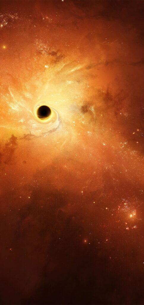 Black Hole Photos