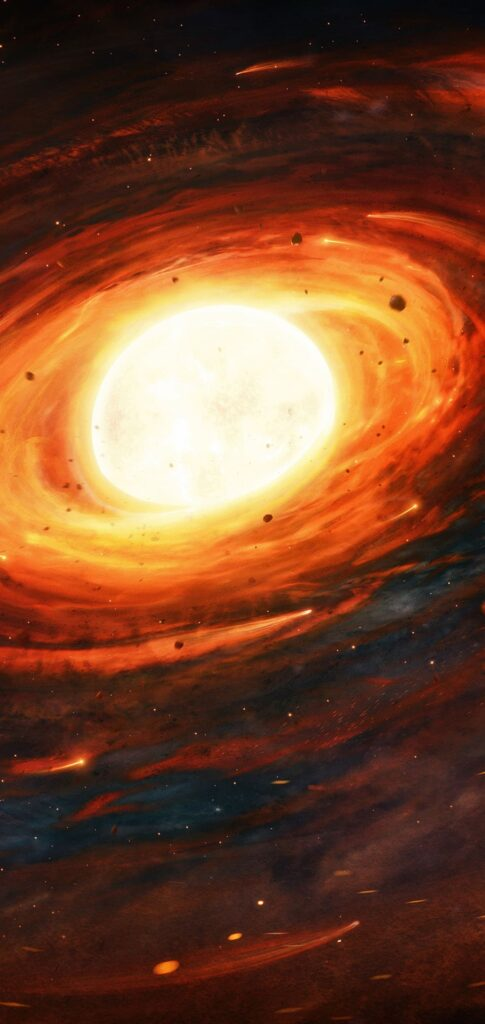 Black Hole Pictures Full Hd (2)