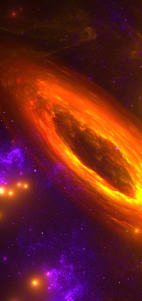 Black Hole Wallpaper Ultra Hd