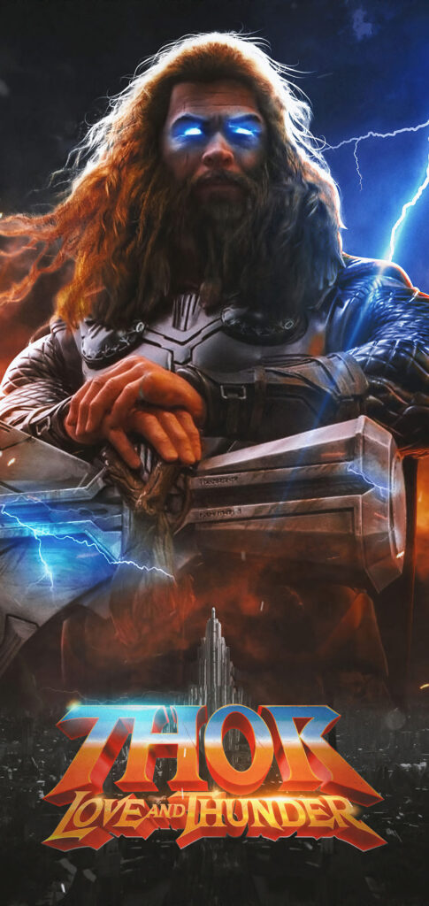 Cool Thor Wallpapers For 2021