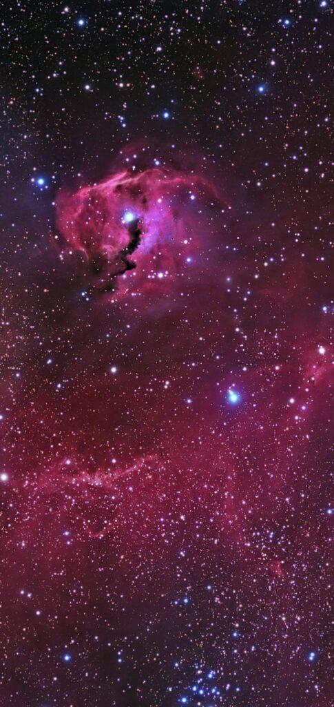Galaxy Background Hd