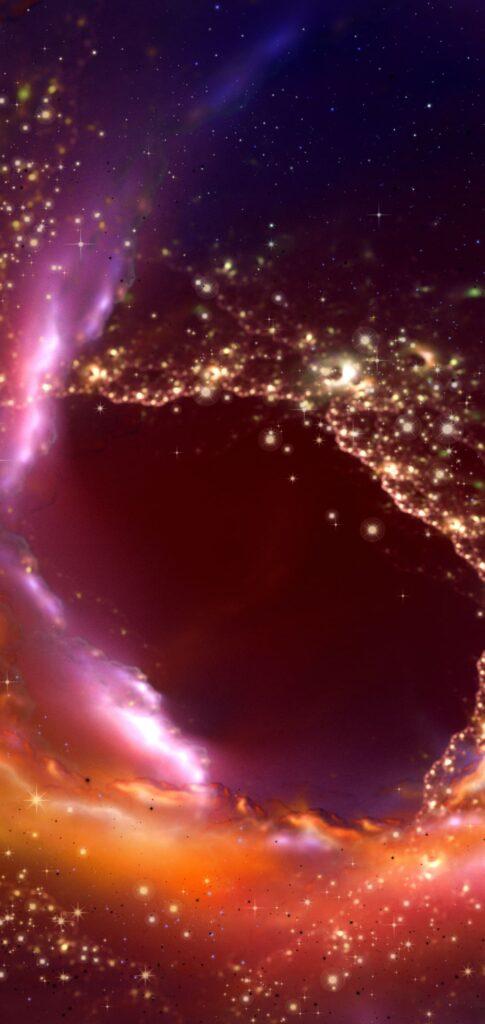 Galaxy Background Ultra Hd