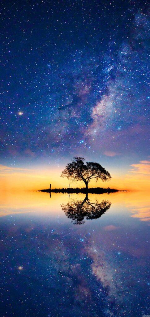 galaxy hd image
