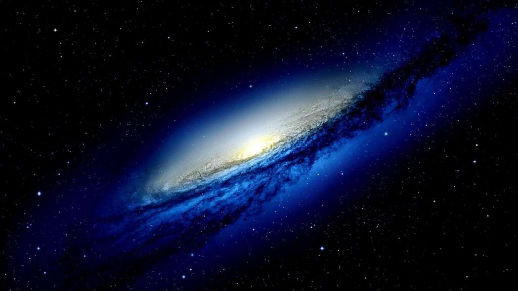 galaxy wallpaper for pc