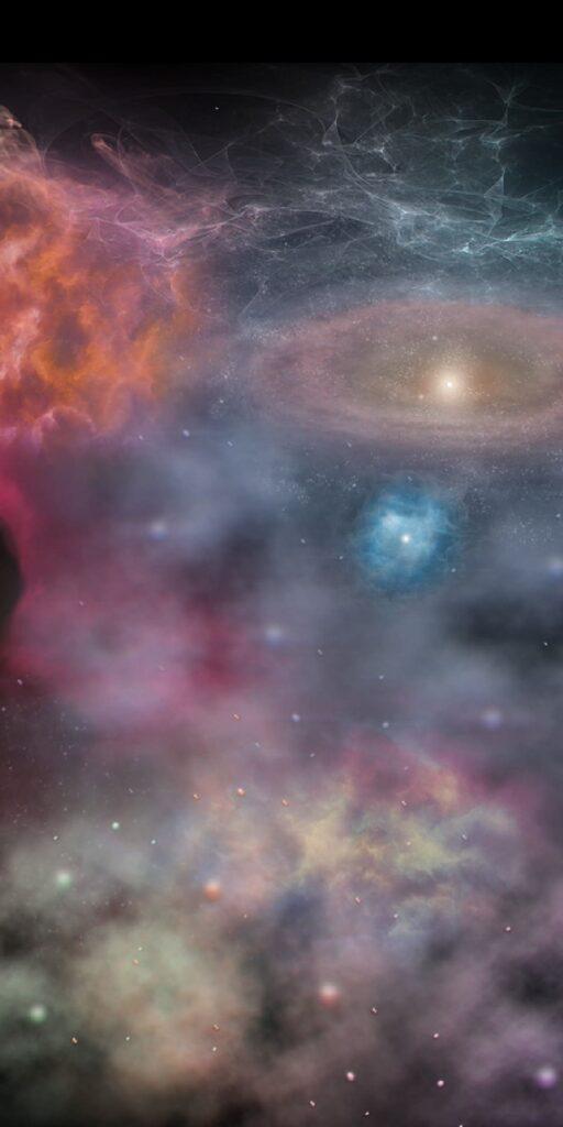 galaxy wallpapers 4k