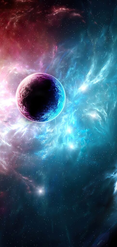 Galaxy Pictures 4k