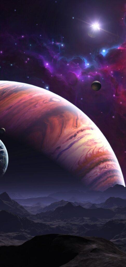 Galaxy Wallpaper Ultra Hd