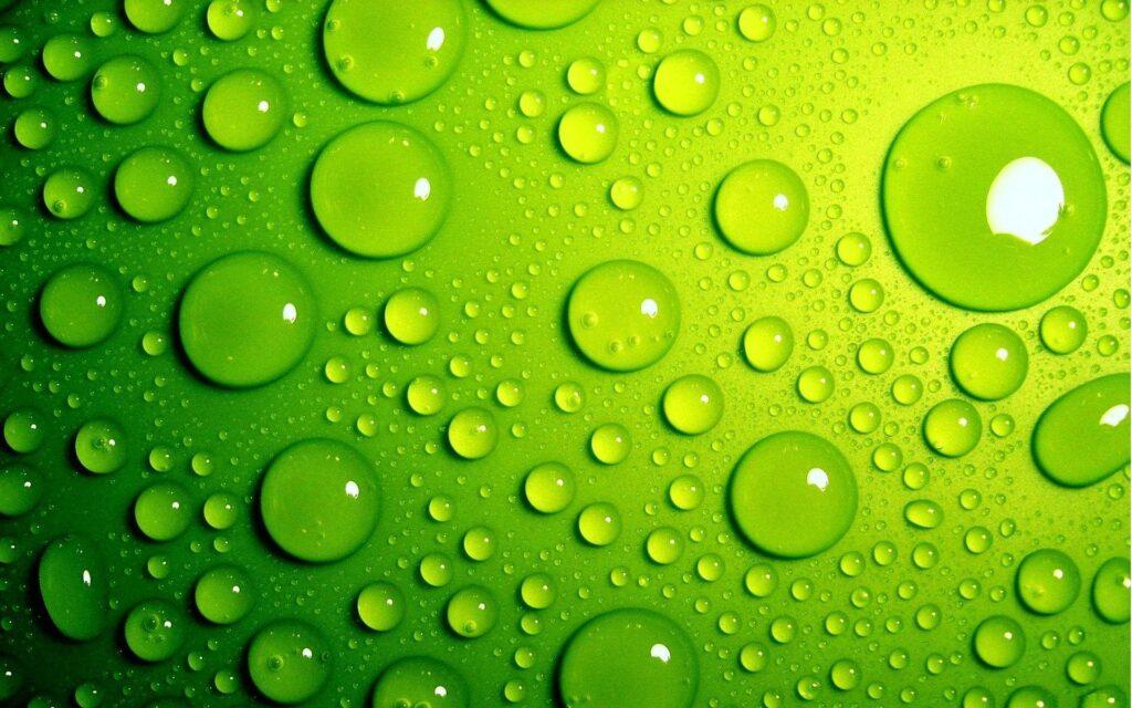 green laptop wallpaper hd