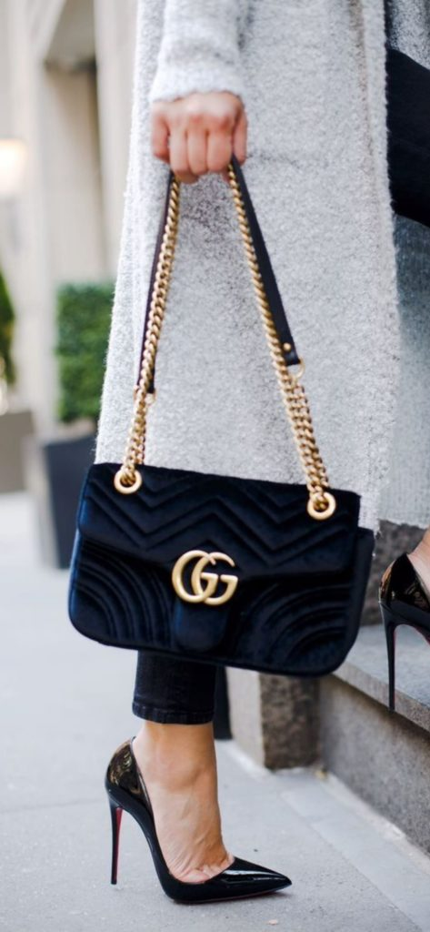 Gucci Background