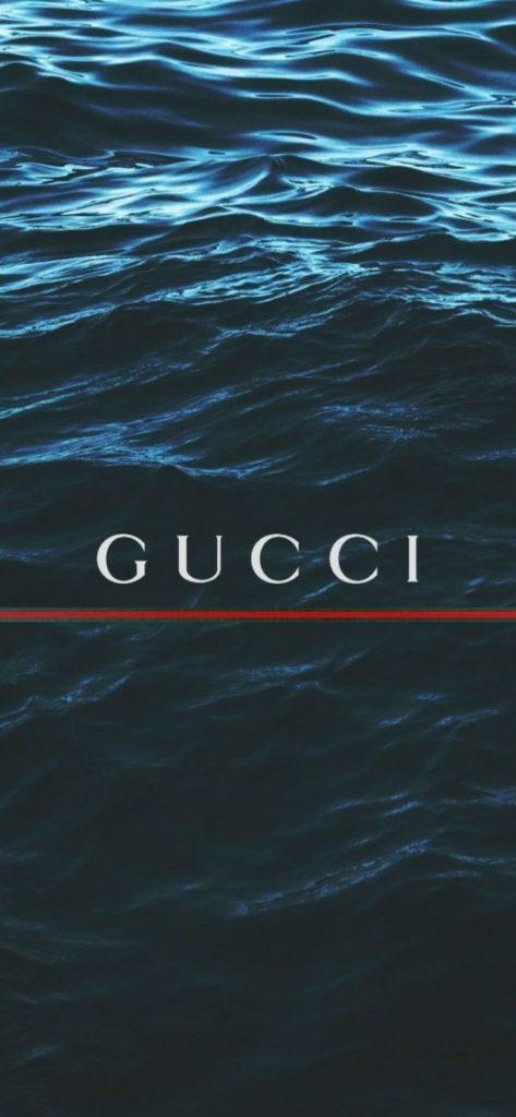 Gucci Background 4k