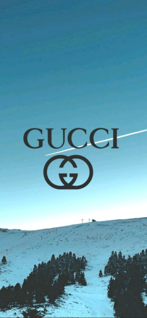 Gucci Background Cool