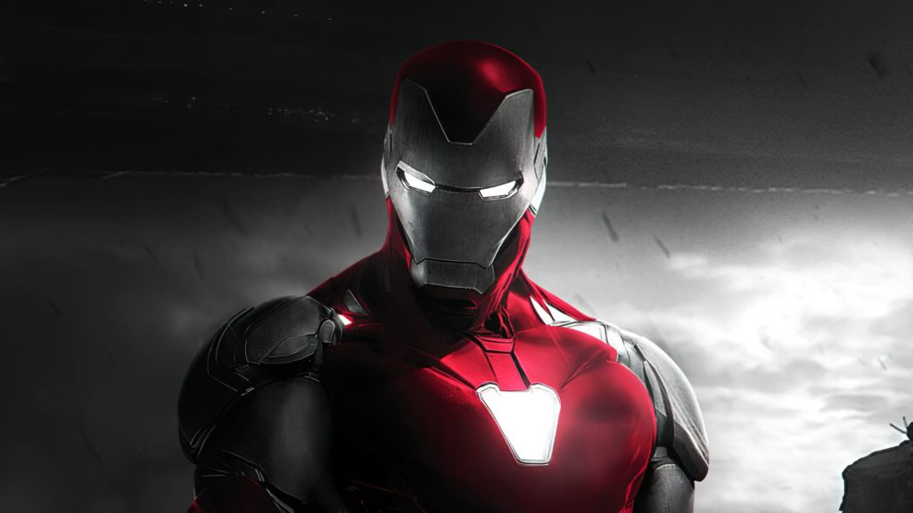 Iron Man Computer Wallpapers