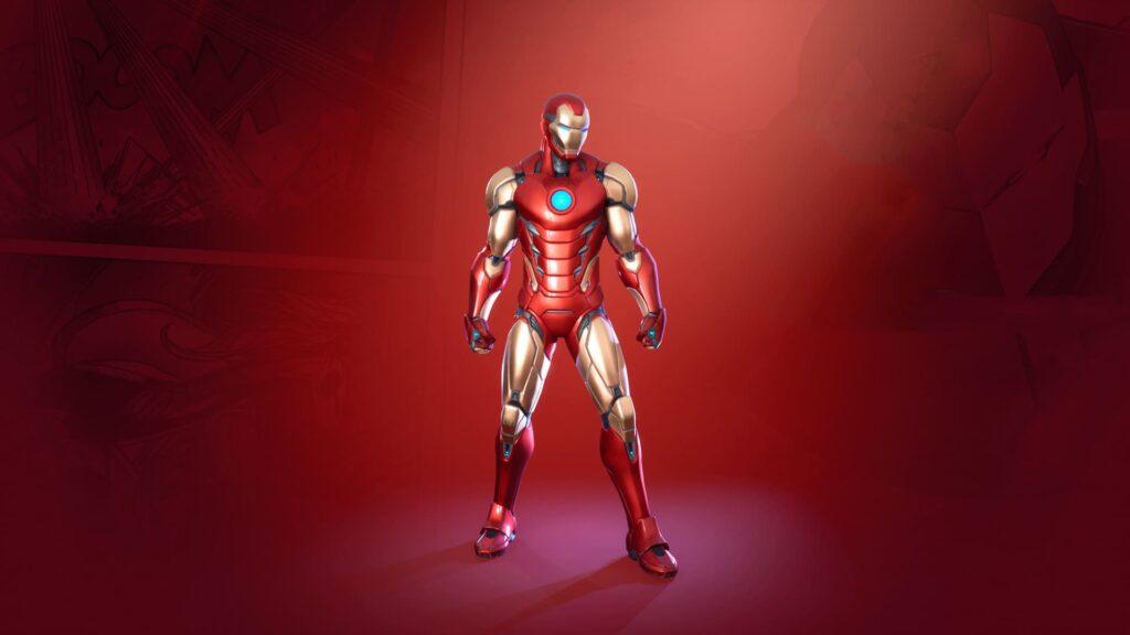 Iron Man Pc Wallpaper 2021