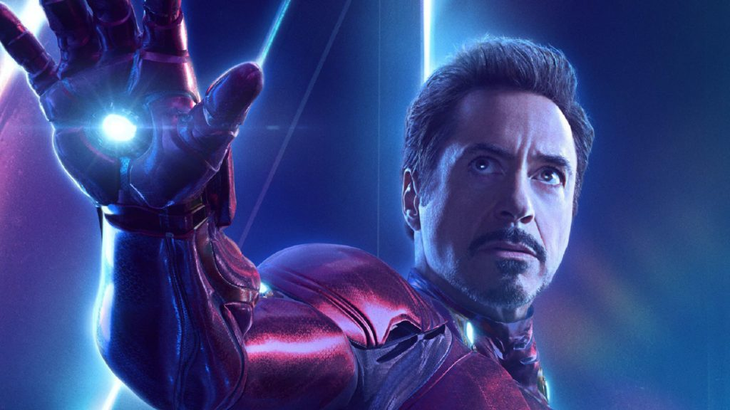 Iron Man Pc Wallpapers
