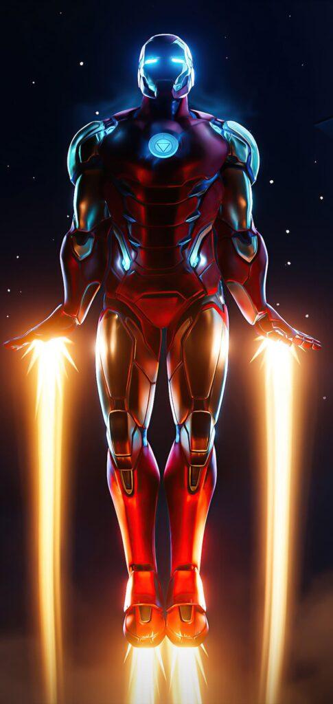 Iron Man Wallpapers 4k