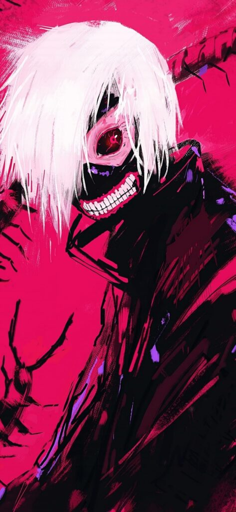 Latest Wallpaper Of Tokyo Ghoul