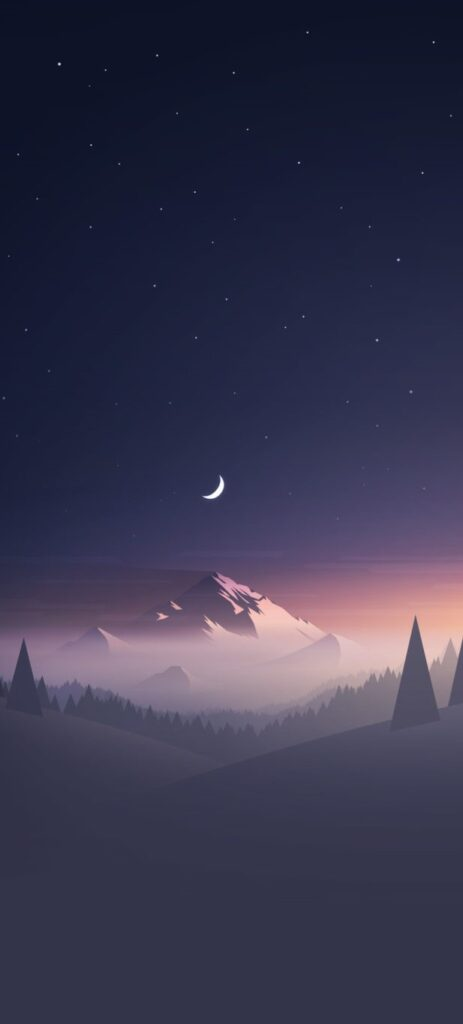 Moon Background For Android