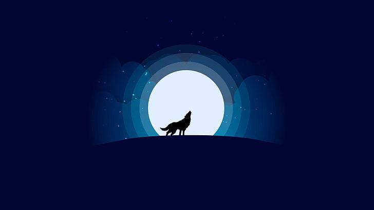 Moon Wallpaper For Desktop