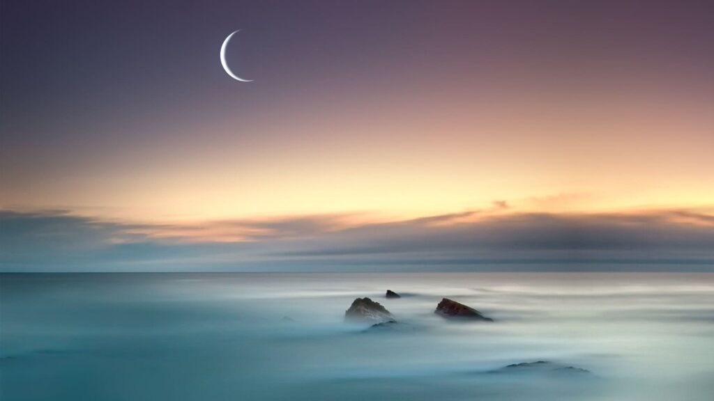 Moon Wallpaper For Pc