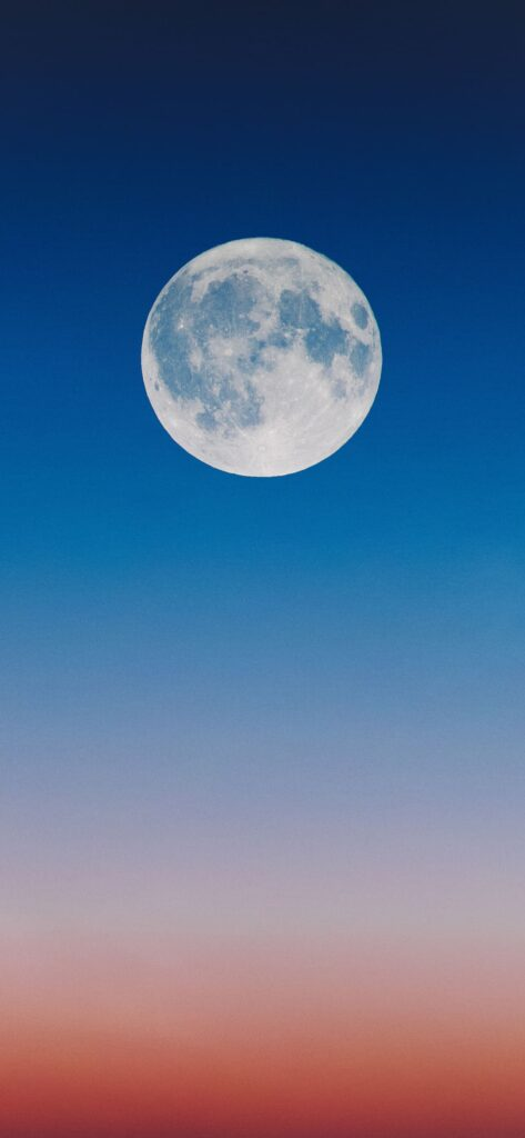 Moon Wallpaper For Phone