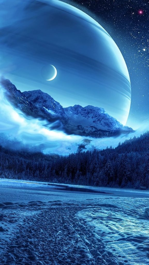 Moon Wallpaper Hd
