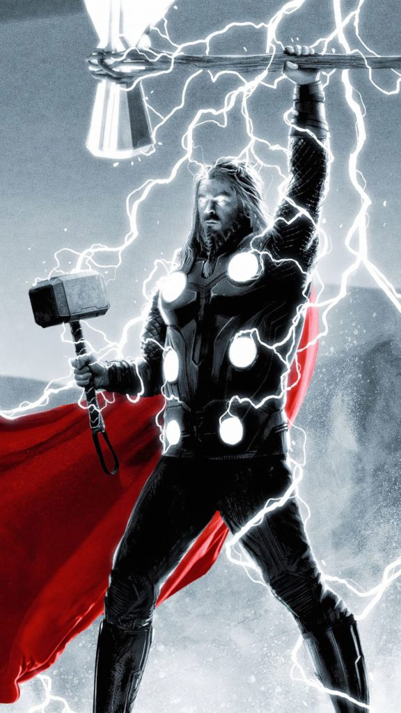 Thor Backgrounds
