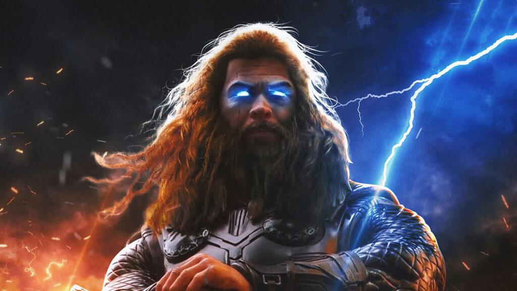 Thor Pc Wallpaper 2021