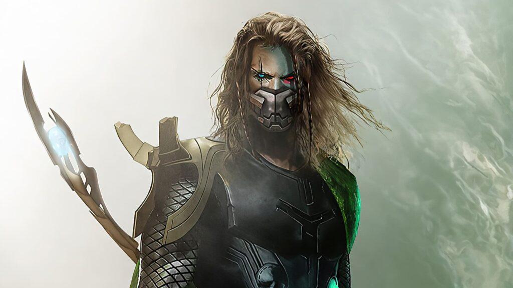 Thor Pc Wallpaper Hd
