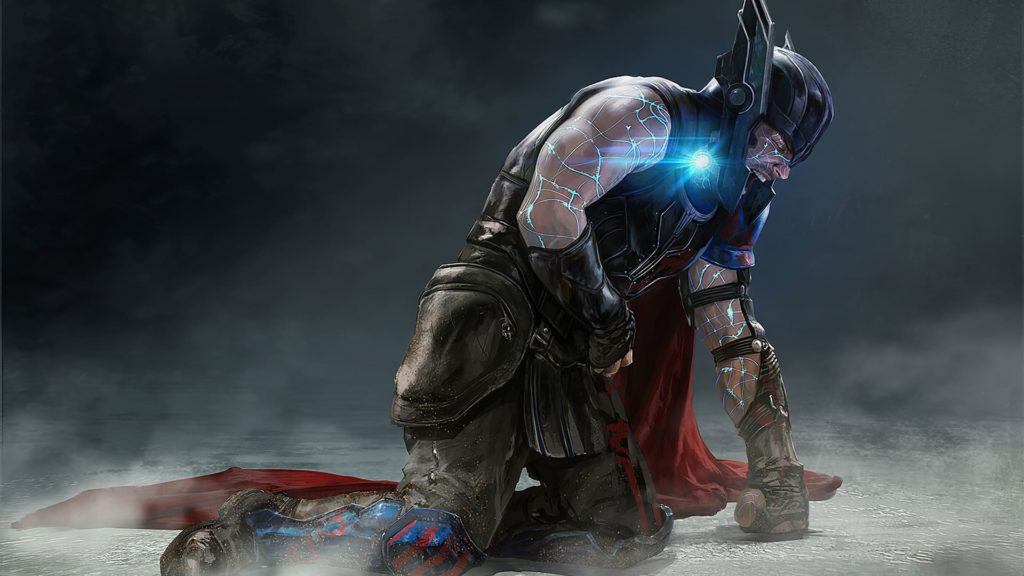 Thor Computer Wallpapers