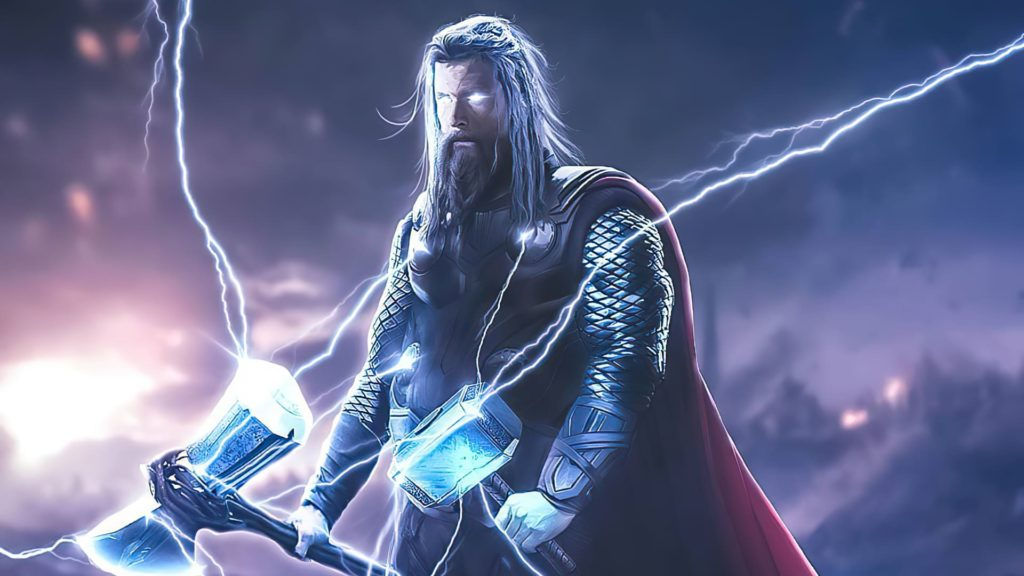 Thor Pc Wallpapers